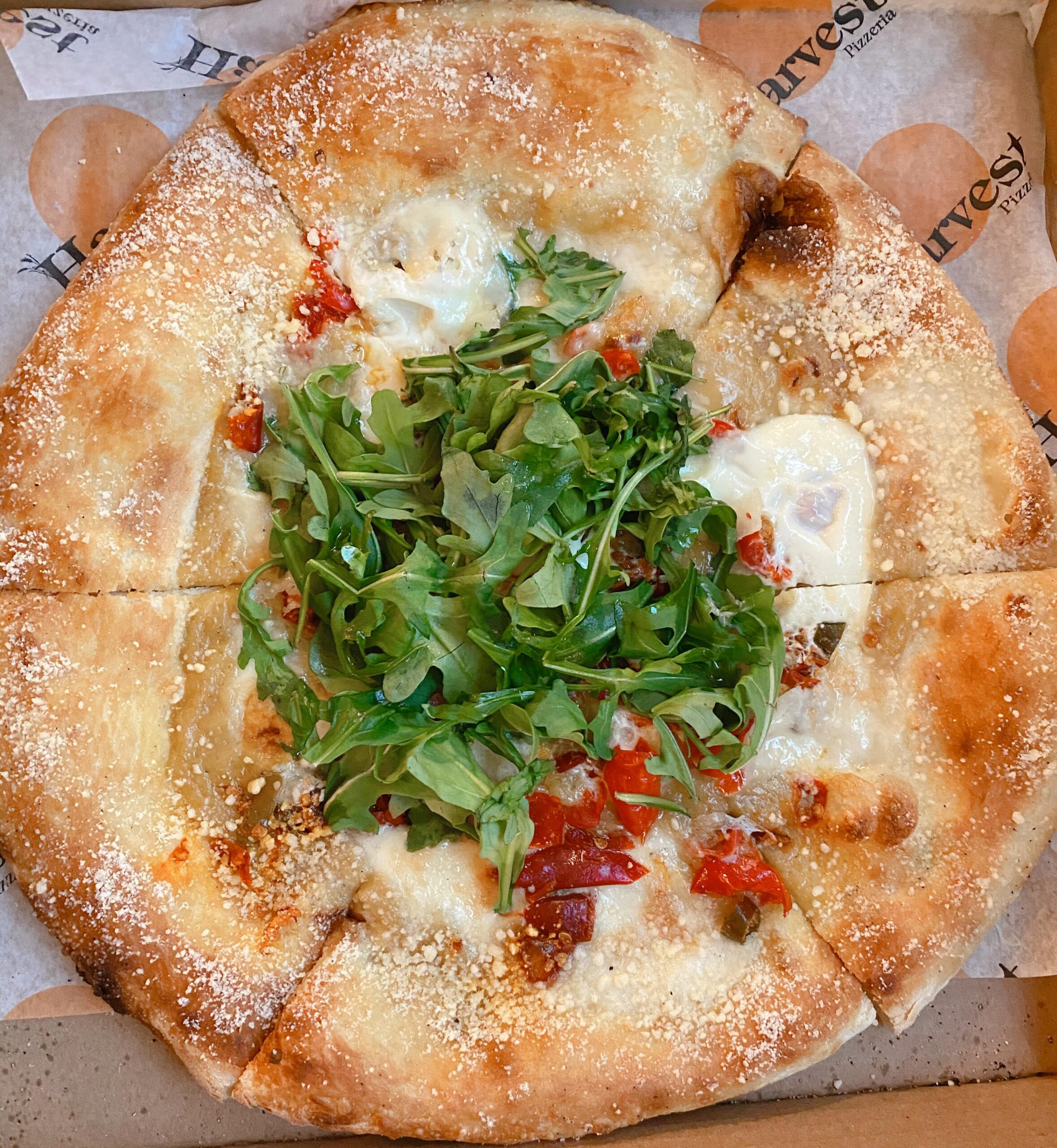 Staying in Tonight? Check out these Friday Night Pizza Favorites!